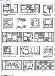 Scrapbook Page Layouts, Scrapbook Designs, Scrapbook Albums, Digital Scrapbooking Layouts, Scrapbook Bebe, Scrapbook Templates, Travel Scrapbook, Disney Scrapbook, Scrapbook Sketches