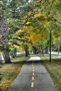 Portage la Prairie, MB by manitobaphotos.com, via Flickr East Coast, Sidewalk, Canada, Nice, Random, Sweet, Nature, Image, Candy