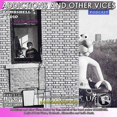 #nowplaying #throwback #inthepink http://ift.tt/1p2nyER Addictions and Other Vices Podcast 143 - In The Pink. in the pink Give me a theme and Ill take a mile. Not every song fit this pink vibe. So here we are back again adding a third show and bringing back Bombshell Radio to the line up. This is where I get to run those dreaded theme shows and expose some more of my addictions. Tonight were in the pink sort of speak. We also bring a few chosen new Indie tracks along for the ride. Plus we…