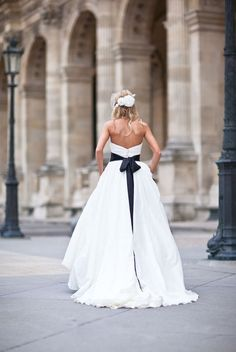 wedding dress chic
