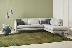 Tyylikäs Tuohi-kulmasohva. | Stylish Tuohi corner sofa. #sohva #kulmasohva #couch #kotimainen #suomalaistakäsityötä #finnishdesign #interiordesign #handmadefurniture #sisustus #sisustusinspiraatio #sisustussuunnittelu #olohuone Outdoor Sectional, Sectional Sofa, Couch, Outdoor Furniture, Outdoor Decor, Home Decor, Modular Couch, Settee, Decoration Home