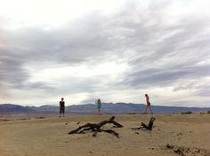 Death Valley - April 2012