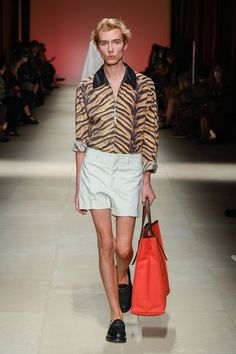 Salvatore Ferragamo – Spring/Summer 2022 – Milan Fashion Week