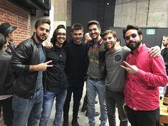 ¡Buenísimo! Estos venezolanos abrirán concierto de Juanes en México