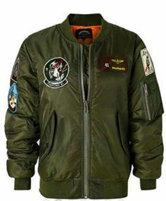 9ec156a1756c4 Mäntel Für Frauen, Kleidung Für Frauen, Militärisch, Leichte Jacke, Weste  Jacke,