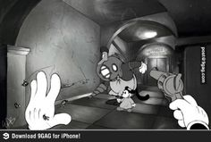If Bioshock was made by Disney.