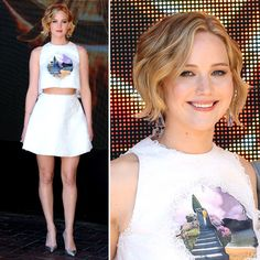 Top ou Flop : Jennifer Lawrence