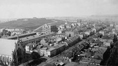 Canada, Nova Scotia, Old Photos, Paris Skyline, Black And White, History, Travel, Photography, Old Pictures