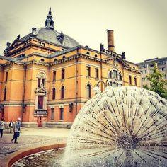 Deu saudade de Oslo! #oslo #visitoslo #noruega #issoenoruega #travel #viagem #traveladdict #wanderlust #bbctravel #lonelyplanet #bestoftheday #travelgram #viajandopelaeuropa #rbbv #rbbviagem
