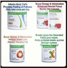 Just a few of my favorite #Herbalife products. You have the Tea boosting metabolism, Prolessa burning fat, Thermobond a cheat meals best friend, and Total Control everyone\'s favorite, helping that waistline, Not mentioned, but don\'t forget about Celluloss that gets rid of Excess water weight, them love handles, and cellulite. What are your favorite Products on your Nutrition Plan?