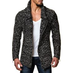 Choosing The Right Men's Leather Jackets – Revival Clothing Gentleman's Wardrobe, Revival Clothing, Mode Jeans, Vetement Fashion, Streetwear Shop, Style Casual, Inspiration Mode, Mode Online, Denim Fashion