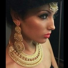 Bridal Jewellery,  For order and queries +923332194595 WhatsApp