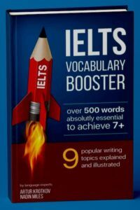 Increase your IELTS vocabulary with ELTS Vocabulary Booster. As large as possible with this awesome book, you can get a really high score on the test. This book will boost your IELTS vocabulary for sure. What are you waiting for go to the end of this article and download it. It is amazing. Vocabulary Booster… Continue reading IELTS Vocabulary Booster The post IELTS Vocabulary Booster appeared first on Superingenious. Ielts Writing Task 2, Professional Goals, Continue Reading, Awesome, Amazing, Vocabulary, Good Books, Waiting, Words