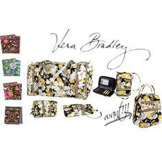 Vera Bradley favorites