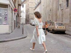 Le Rayon Vert (1986) Eric Rohmer