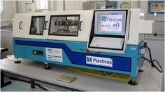 Injetora para plástico foi desenvolvida com a finalidade de tornar o processo de desenvolvimento de materiais mais econômico e sustentável.