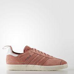 buy online 97f7a 02f91 adidas - Chaussure Gazelle Adidas Gazelle Og, Pink Adidas, Rose Adidas,  Adidas Women