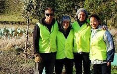 Conservation Volunteers Australia connects people with nature through conservation volunteering opportunities across Australia. Volunteers, Conservation, Windbreaker, Australia, Nature, Naturaleza, Off Grid, Natural, Anorak Jacket