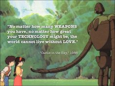 15 Important Life Lessons Taught In Miyazaki Films That People Often Forget
