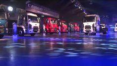 Les presentamos la nueva Línea de Camiones FORD CARGO EURO V 2016  SATYL S.A. Logística y Depósito: Google+