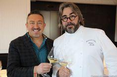 Chef of the Week: Philippe Léveillé @ Ristorante Miramonti l'Altro - 2* #Michelin #ViaggiatoreGourmet #AltissimoCeto