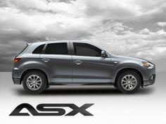 Mitsubishi ASX | Ulugöl Otomotiv Mitsubishi ASX sayfası: http://www.ulugol.com.tr/Mitsubishi-Detay.aspx?id=42