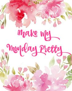 Make My Monday Pretty — Pretty Spring Looks (from Zulily) May 16, 2016 cynthiascolorfulmess.com
