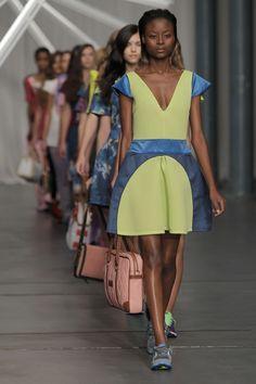 33º Portugal Fashion Primavera/ Verão 2014