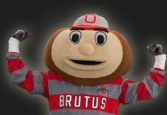 Ohio State Buckeyes | Ohio State Buckeyes: Meet Brutus Buckeye | Bleacher Report