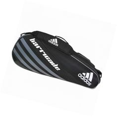 ccdfe4301498 Bags 20869  Adidas Barricade Iv Tour 3 Racquet Bag BUY IT NOW ONLY ...