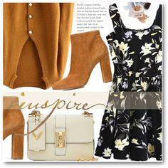 www.stylemoi.nu #stylemoi   dress;http://www.stylemoi.nu/spring-melody-sleeveless-skater-dress.html  cardigan;http://www.stylemoi.nu/short-and-sweet-v-neck-card...