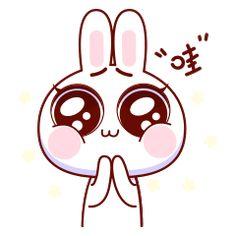15 Super cute rabbit baby emoticons gif iPhone 8 Emoticons Animoji Cute Cartoon Images, Cute Love Cartoons, Cartoon Gifs, Rabbit Drawing, Baby Drawing, Kawaii Doodles, Cute Doodles, Rabbit Gif, Rabbit Baby