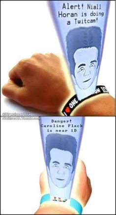 """I think every directioner can agree to the fact that we all need these. I would even say,""""Thank you for the warning, Uncle PSY MAHN"""" Lol"""