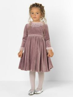 Shop for Kidiwi girls pink dress Penelope at Roco. Pink flower girls dress with free UK delivery & 30 day returns. Pink Flower Girl Dresses, Little Girl Dresses, Girls Dresses, Dresses Dresses, Dance Dresses, Pink Flowers, Little Princess, Baby Dress, Dress Girl