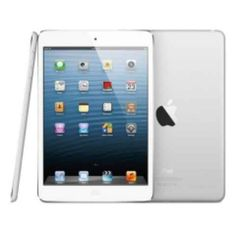 Apple iPad mini iOS 7 Dual-Core 16GB Tablet - Refurbished
