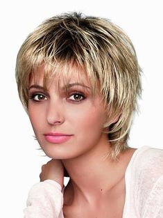 Are you looking for great Wigs casual style online? Short Designed Blonde Straight Bob Wigs that Look Real, here are soft Wigs For Women. Bobs For Thin Hair, Short Hair With Bangs, Short Straight Hair, Short Hair Cuts, Short Hair Styles, Cute Bob Haircuts, Wavy Bob Hairstyles, Trending Hairstyles, Wigs Online