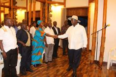 In a move to stabilize the Rwenzori region which has been unstable for the past one and a half months in the after election attacks, the president of the republic of Uganda Yoweri Kaguta Musevenu who is currently in the …