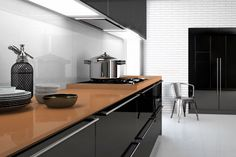 Kitchen Granite Counter is among the most versatile and excellent fixtures in a kitchen area of every home. Kitchen Granite Counter is a enormous asset to every kitchen. Granite Worktops, Granite Kitchen, Kitchen Countertops, Stone Kitchen, Work Surface, Work Tops, Food Preparation, West Midlands, East Sussex