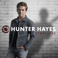 Hunter Hayes 'Storyline' album official mp3 download, tracklisting, cover artwork, release date...