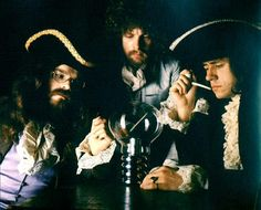 Electric Light Orchestra Band Picture