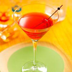 Maneki-Tini Cocktail Recipe | Liquor.com