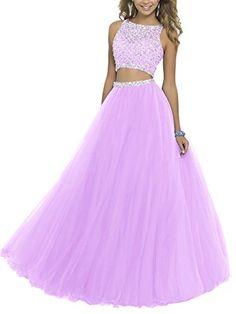Dresstells® Long Prom Dress Two Pieces Evening Party Dress Full of Beading Dresstells https://www.amazon.co.uk/dp/B01CCV36PK/ref=cm_sw_r_pi_dp_Z6CfxbTXB457B