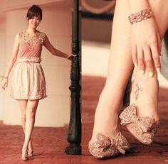 Embellishments by Mayo W.