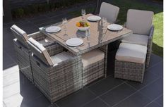 Bahama   Moda   Luxurious and modern outdoor dining designs