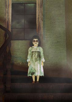 1000 Images About Creepy Dolls On Pinterest Creepy