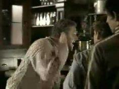 Beer commercial. Brewed by Alexander Keith himself.