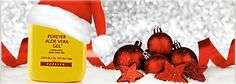 Forever Xmas x Aloe Vera Gel Forever, Forever Aloe, Aloe Barbadensis Miller, Happy New Year 2015, Forever Living Products, Fit Motivation, Nutritional Supplements, Health And Wellbeing, Wellness