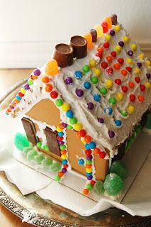 Christmas tradition ideas.