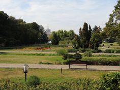 Parcul Herastrau Golf Courses