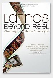 Latinos Beyond Reel: On Wednesday, March 25th at 7pm in HUB Room 3, the Global Film Club presents an evening focused on Latino stereotypes in the media and their effects, beginning with a screening of Latinos Beyond Reel.